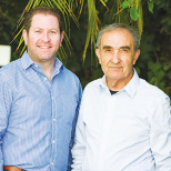 How an Eighth-Generation Israeli Family Law Firm Found a Niche in the Anglo-Saxon Purchasing Market