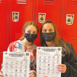 Kindness Counts At Yavneh Academy