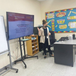 TCA Introduces New Social Emotional Learning Curriculum