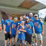 Bergenfield/BMOB Kidney Donor Heroes In Our Midst