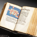 Ancient Jewish Prayer Book Sells For Record-Breaking $8.3 Million