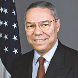 Jewish Groups Mourn Colin Powell