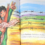 Public Library Event for 'P Is for Palestine' Author Sparks Outrage in Highland Park