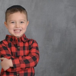 Chesed Plea From Family of Boy With Rare Genetic Disease